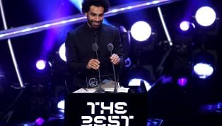 "James Milner nói gì sau khi đồng đội Salah nhận giải ""FIFA Puskas Award""?"