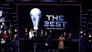 The Best : Les votes de Messi et CR7 font polémique