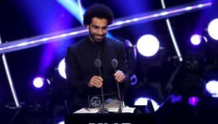 TỔNG HỢP: Danh tính của tất cả HLV, đội trưởng bầu chọn cho Salah