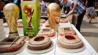 2018 Dünya Kupası Finalinde En Fazla Temsil Edilecek 6 Takım
