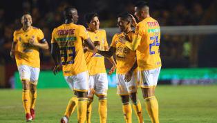 ALERTA | Tigres suma su tercera baja para visitar a Santos