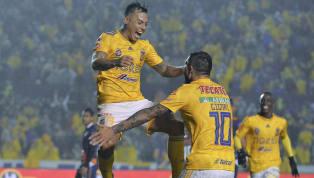 Fenómenos | El XI ideal de la jornada 16 de la Liga MX
