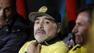 La dolencia por la cual Maradona podría ser operado pronto
