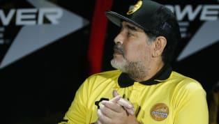 ¡ES NECESARIO! | Maradona entrará al quirófano por artritis severa