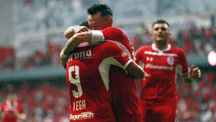 EQUIPAZO | El XI ideal de la jornada 10 del Apertura 2018