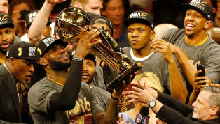 6 Greatest NBA Finals Performances by LeBron James