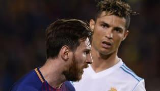 Diego Simeone Reignites Lionel Messi-Cristiano Ronaldo Debate in a Leaked Audio Tape
