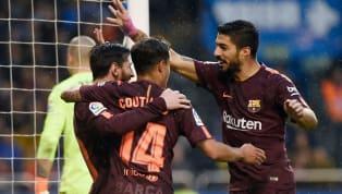 El XI ideal de la jornada 35 de LaLiga Santander