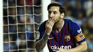 """Huyền thoại lên tiếng: """"Messi không phải người, cậu ta đến từ hành tinh khác"""""""