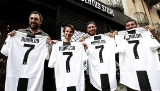 Ấn định ngày Juventus đại chiến Real Madrid ở ICC, nín thở chờ Ronaldo!
