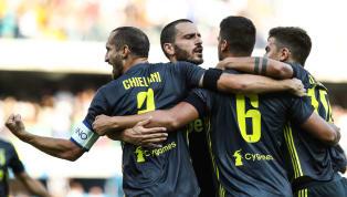 La Juve gode al Bentegodi ma che fatica! 2-3 al Chievo, decide Bernardeschi. CR7 a secco