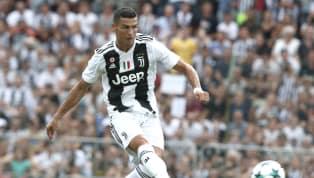 Kagumnya Wojciech Szczesny pada Sosok Cristiano Ronaldo