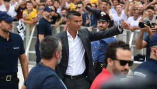 Ronaldo 'Honoured' to Join Juventus as He Speaks Publicly for First Time Since Leaving Real Madrid