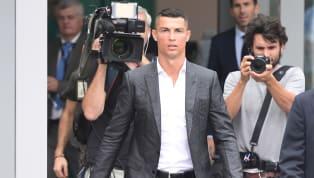 """Cristiano Ronaldo consiglia un giocatore alla Juve: """"Comprate lui!"""""""