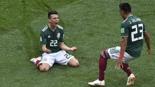 ¡IMPRESIONANTE!   Las 3 marcas históricas que consiguió el Tri al ganarle a Alemania