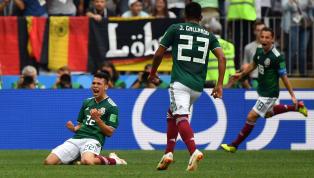 HISTORIA | ¿Cuándo fue la última vez que el Tri perdió su segundo partido en un Mundial?