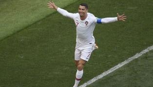 BOMBE : Ronaldo voudrait aller au PSG
