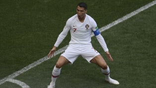 "Portugal World Cup Stars ""REVEAL"" What it Feels Like to Play With Cristiano Ronaldo"
