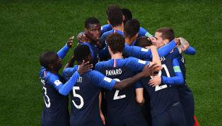 #FRAPER (1-0) : Les notes de la qualification en 8èmes de finale des Bleus