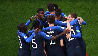 5 Poin Penting dari Kemenangan 1-0 Prancis atas Peru - Piala Dunia 2018