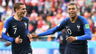 Stars of the Summer: 7 Contenders to Win the Golden Ball After Sunday's World Cup Final