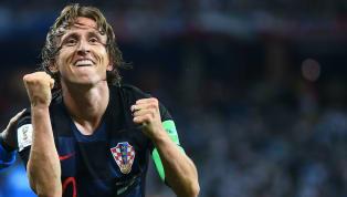 #ARGCRO : les tops et les flops de la débacle argentine (0-3)