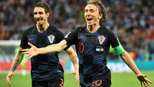 World Cup Group D: Argentina 0-3 Croatia - Three Talking Points From the tie