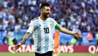 Lionel Messi Is No.1: Messi Soccer Bank in India Offers Free Footballs to Fans