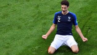 Spurs Set to Make Club Record £44m Bid for Versatile World Cup Winning Defender