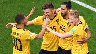 4 Things We Learned From Belgium's Convincing Victory 2-0 Over England in Third Place Play-Off