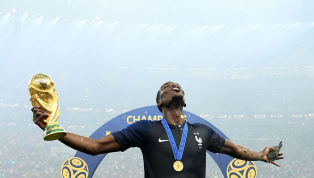 Pogba rehabilitiert mit dem WM-Sieg seinen Status