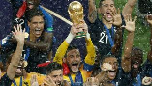 Geride Bıraktığımız Dünya Kupası'na Damga Vuran Capsler