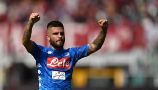 """Napoli, Ancelotti ha trasformato Insigne: numeri pazzeschi per il """"Magnifico"""""""