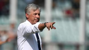 Carlo Ancelotti Hails Improved Performance From Napoli After 3-1 Victory Over Torino