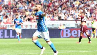"""Napoli, Ronaldo non fa paura! """"Noi abbiamo Insigne!"""", gli azzurri credono allo scudetto"""