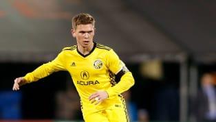 MERCADO: Blackburn Rovers ofreció $1.25 millones por joven promesa del Columbus Crew