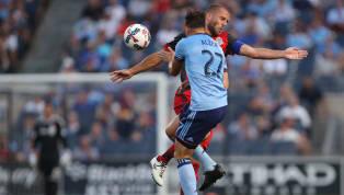 ÉPICO: New York City FC se impuso en los minutos finales al Toronto FC en el regreso de David Villa