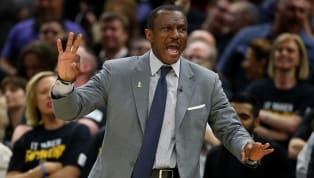 BREAKING: Pistons Agree to Deal With Dwane Casey