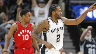Here's What a Potential Kawhi-to-the-Raptors Trade Would Look Like