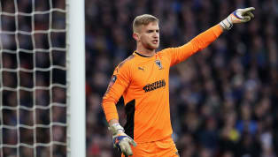 Hull Make Sixth Summer Signing as Goalkeeper George Long Joins From Sheffield United