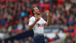 Real Madrid Considering January Swoop for Harry Kane on Champions League Condition