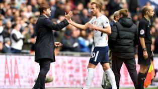 Spurs Boss Mauricio Pochettino Sent Harry Kane a Congratulatory Message After Last-Minute Winner
