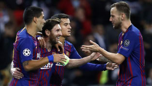 Ivan Rakitic Claims Messi Should've Have Won FIFA Best Award Ahead of Croatia Teammate Modric