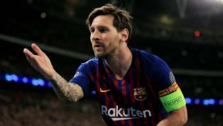 Barcelona Respond Bluntly to Diego Maradona's Criticism of Lionel Messi