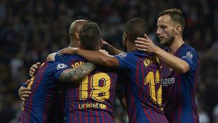 Hé lộ đội hình của Barca trận với Sevilla: Valverde dùng bộ ba khủng, xuyên thủng hàng thủ Sevilla!