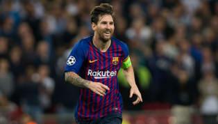 El emotivo mensaje de Leo Messi a todas las mujeres que luchan contra el cáncer de mama