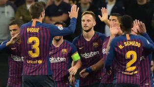 Hé lộ đội hình của Barca trước Inter: Vắng Messi, Valverde phải thay đổi bộ 3 trên hàng công!