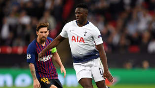 Victor Wanyama and Eric Dier Ruled Out of Wolves Clash in Double Midfield Blow for Spurs