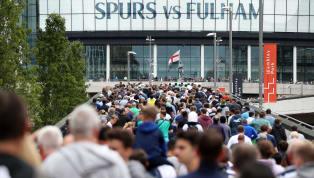 Former Tottenham Striker Laments His 'Biggest Mistake' in Leaving North London Club