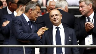 Report Claims Spurs Owner Discussing Sale of Tottenham With 'Middle Eastern Businessmen'